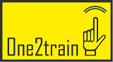 Logo One2train